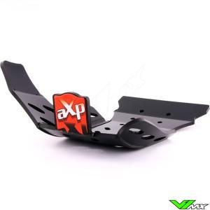 Skidplate AXP GP - KTM 85SX