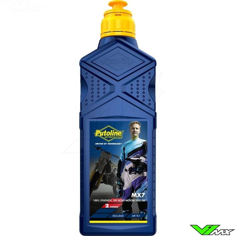 Putoline MX7 - 1 Liter
