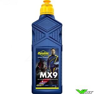 Putoline MX9 Ester tech - 1 Liter