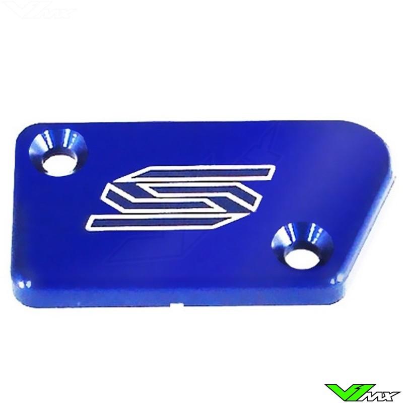 Front brake cylinder cover Scar - Yamaha YZ125 YZ250 YZ250X YZF250 YZF450 WR250F WR450F