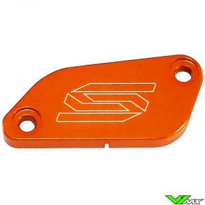 Front brake cylinder cover Scar - KTM 65SX 85SX 105SX