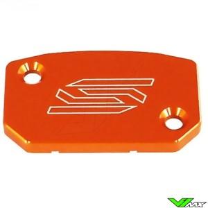 Front brake/clutch cylinder cover Scar - Husaberg Husqvarna