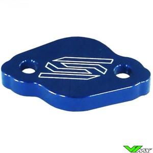 Rear brake cylinder cover Scar - BETA RR450 RR525 Yamaha YZ125 WR250R/X/F YZ250 YZF250 YZF450