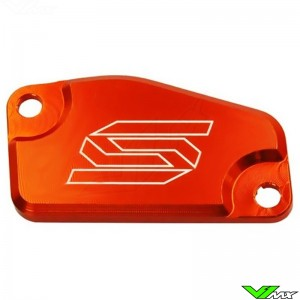Koppeling cilinder deksel Scar - KTM 65SX 85SX FreeRide250R FreeRide350