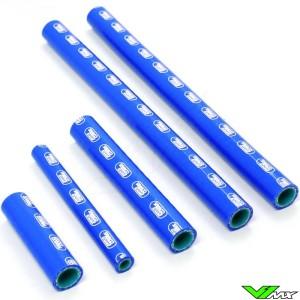 Radiateurslangen Samco sport Blauw - TM MX125