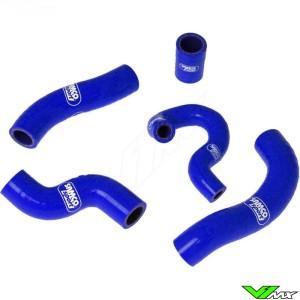 Radiatorhoses Samco sport blue - Husaberg FE501