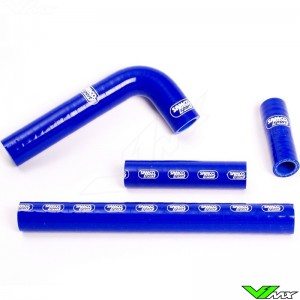 Radiateurslangen Samco sport Blauw - Yamaha YZF426 WR426F