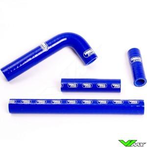 Radiatorhoses Samco sport blue - Yamaha YZF426 WR426F