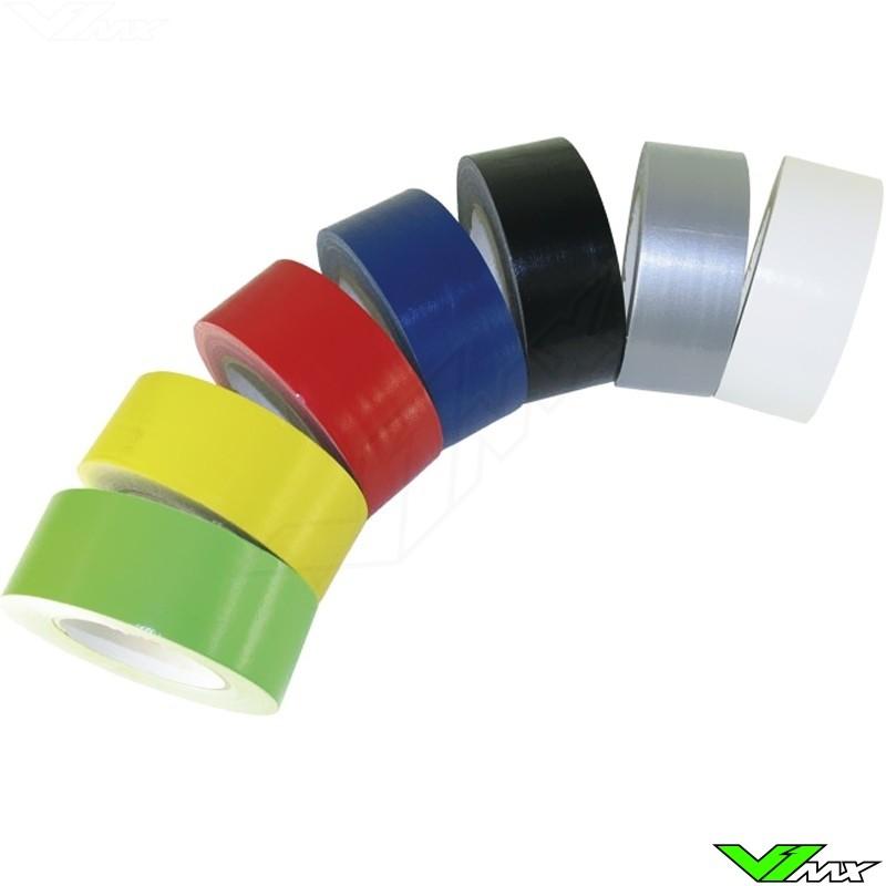 Duct tape gekleurd