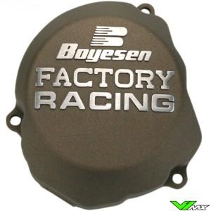 Ontstekingsdeksel Boyesen magnesium - KTM 85SX Husqvarna TC85