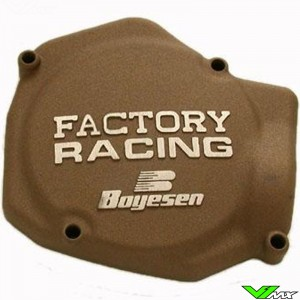 Ignition cover Boyesen magnesium - Honda CR125
