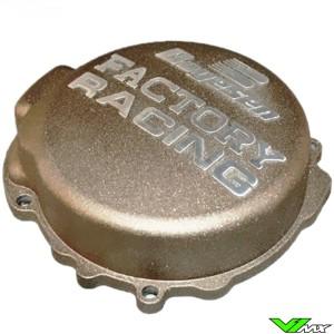 Ignition cover Boyesen magnesium - KTM 125SX 150SX 125EXC Husqvarna TC125 TE125 Husaberg TE125