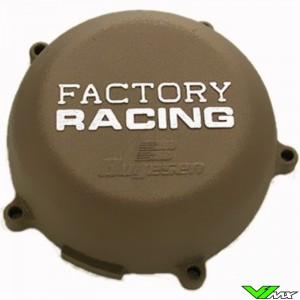 Ignition cover Boyesen magnesium - Kawasaki KX500