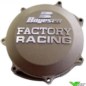 Clutch cover Boyesen magnesium - Yamaha YZF450 WR450F GasGas EC450F