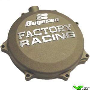 Clutch cover Boyesen magnesium - Kawasaki KXF450