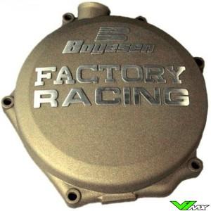Clutch cover Boyesen magnesium - Suzuki RMZ250
