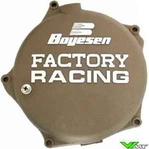 Clutch cover Boyesen magnesium - Kawasaki KXF250