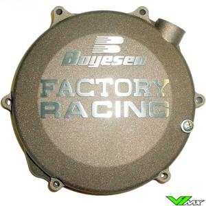 Clutch cover Boyesen magnesium - Suzuki RMZ450