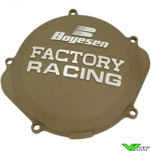 Clutch cover Boyesen magnesium - Honda CRF250R