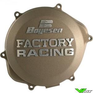 Clutch cover Boyesen magnesium - Honda CRF450R