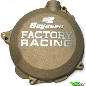 Clutch cover Boyesen magnesium - KTM 250SX 250EXC 300EXC Husqvarna TC250 TE250 TE300 Husaberg TE250 TE300