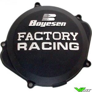 Koppelingsdeksel Boyesen zwart - Honda CRF250R