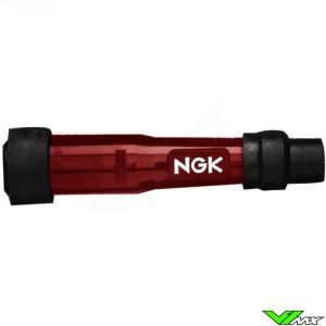 Spark plug cap NGK SD05F-R - Honda Husaberg KTM TM Yamaha