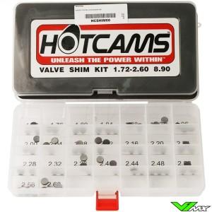 Shim kit HotCams - Husaberg Husqvarna KTM KTM