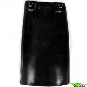 Mudflap Black UFO - KTM 125SX 250SX 360SX 125EXC 250EXC 300EXC 360EXC