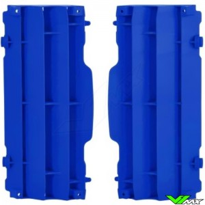 Radiateur lamellen Blauw Polisport - Husqvarna TC125-250 FC250-450 TE125-250 FE250-50