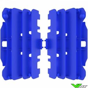 Radiateur lamellen Blauw Polisport - Yamaha YZF250 YZF450
