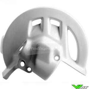 Brake disc protector (front) Polisport - Honda CR125 CR250 CRF450R