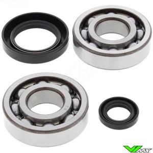 Crankshaft bearings All Balls - Honda CR250 CR500