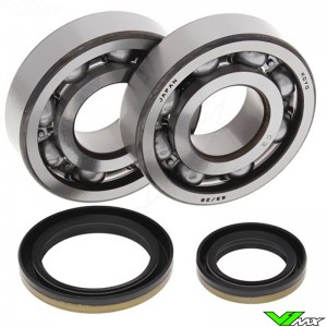 Crankshaft bearings All Balls - Suzuki RM250