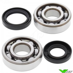 Crankshaft bearings All Balls - Yamaha YZ125