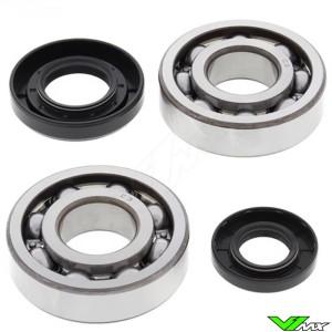 Crankshaft bearings All Balls - Yamaha YZ250 YZ250X