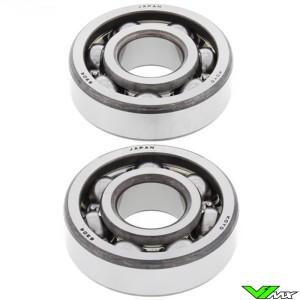 Crankshaft bearings All Balls - Honda CRF50F CRF70F XR50 XR70
