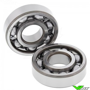Crankshaft bearings All Balls - Honda CRF100F CRF125F XR100