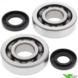 Crankshaft bearings All Balls - Kawasaki KX250