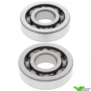 Crankshaft bearings All Balls - Honda XR200R XR250R