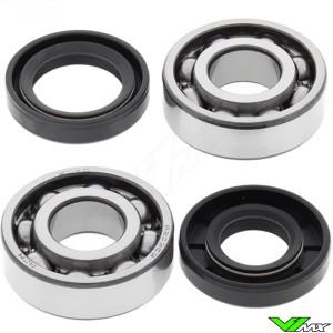 Crankshaft bearings All Balls - Yamaha PW50