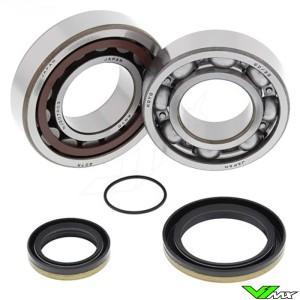 Crankshaft bearings All Balls - KTM Husqvarna Husaberg