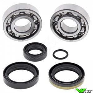 Crankshaft bearings All Balls - KTM 50SX Husqvarna TC50