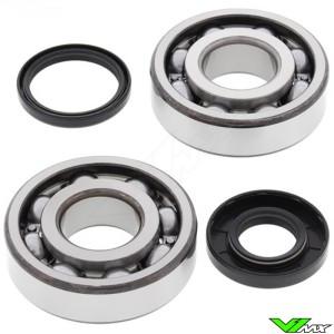 Crankshaft bearings All Balls - Husqvarna CR125 CR250 WR125 WR250 WR300