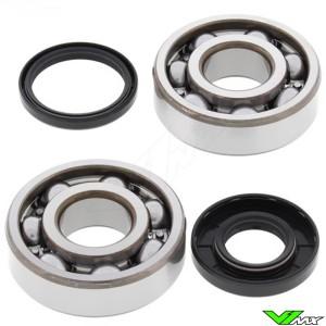 Crankshaft bearings All Balls - Husqvarna CR125 WR125