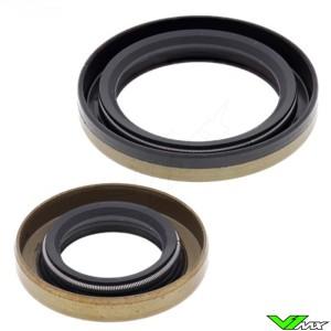 Crankshaft oil seal set All Balls - Gasgas EC125