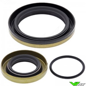 Crankshaft oil seal set All Balls - GasGas MC250 EC250 EC300