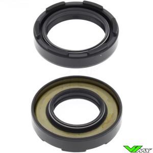 Crankshaft oil seal set All Balls - Yamaha YZ250 YZ490 WR500
