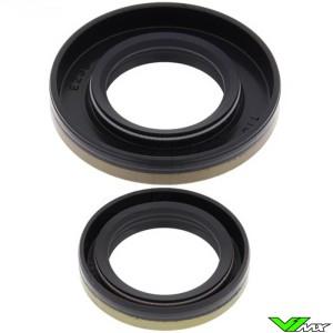 Crankshaft oil seal set All Balls - Suzuki RM250