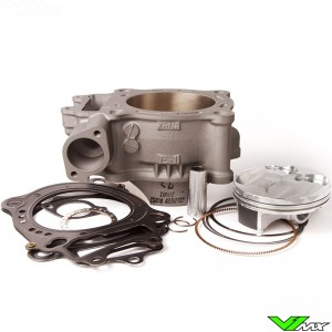 Cilinder Zuiger kit 250cc HC Cylinder works - Honda CRF250R CRF250X